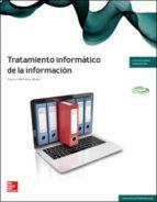 tratamiento informático de la información 9788448191566