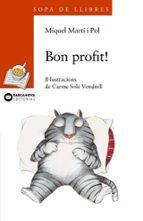 bon profit!; per molts anys!-miquel marti i pol-9788448907266