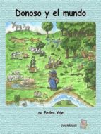donoso y el mundo (ebook)-pedro yde-9788461317066