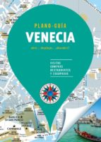 venecia (plano   guía) 2018 9788466661966