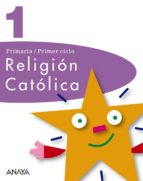 religion catolica 1. 9788466798266