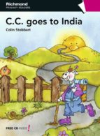 cc goes to india + cd 9788466810166