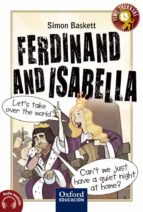 ferdinand and isabella-simon baskett-9788467377866
