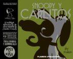 snoopy y carlitos nº 4 (1957-1958)-charles schulz-9788467434866