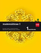 matemáticas i 1º bachillerato (aplicadas a las ccnn) savia ed 2015-9788467576566