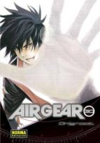air gear vol. 30-9788467907766