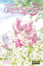 sailor moon: short stories 1 naoko takeuchi 9788467918366