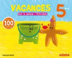 Descargar Pack vacances 5 anys epub gratis online Vv.Aa.
