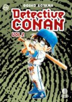 detective conan ii nº 46 gosho aoyama 9788468471266