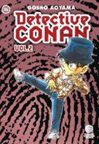 detective conan ii nº76-gosho aoyama-9788468478166