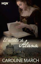 el retrato de alana (ebook)-caroline march-9788468787466