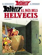 astèrix al país dels helvecis-rene goscinny-9788469602966