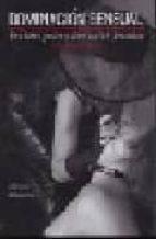 dominacion sensual-claudia varrin-9788472903166