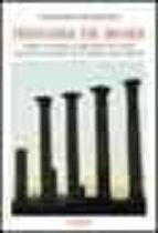 historia de roma: libro iii: desde la reunion de italia hasta la sumision de cartago y de grecia theodor mommsen 9788475066066
