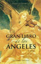 el gran libro de los angeles-giuditta dembech-9788477204466