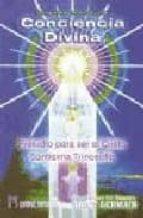 conciencia divina. preludio para ser el cristo; santisima trinoso fia-germain saint-9788479102166