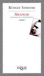 nietzsche: biografia de su pensamiento rüdiger safranski 9788483107966