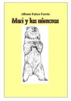 mari y los números (ebook)-alfonso faixes farrus-9788483262566