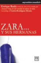 zara y sus hermanas-enrique badia-9788483560266