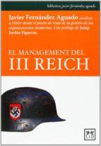 el management del iii reich javier fernandez 9788483568866