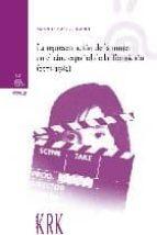 la representacion de la mujer en el cine español de la transicion (1973-1982)-amanda castro garcia-9788483672266