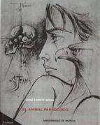 el animal paradojico-jose lorite mena-9788483710166