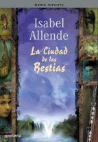 la ciudad de las bestias-isabel allende-9788484411666