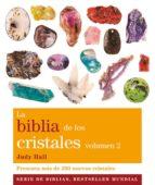 la biblia de los cristales, 2: presenta mas de 200 nuevos cristal es-d.p. frush-9788484453666
