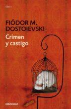 crimen y castigo fiodor dostoievski 9788484506966