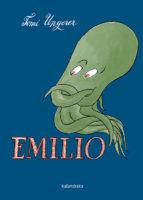 emilio (libros para soñar) tomi ungerer 9788484642466