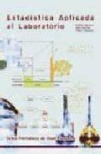 estadistica aplicada al laboratorio (ciclo formativo grado superi or)-matilde azaustre-joan sanchez-miquel villalobos-9788486108366