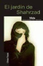 el jardin de shahrzad 9788488052766