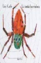la araña hacendosa eric carle 9788488342966
