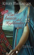 en busca del highlander (ebook)-kinley macgregor-9788490194966