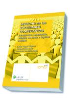 Derecho de las sociedades cooperativas PDF iBook EPUB 978-8490203866 por Vv.aa.