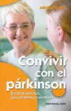 convivir con el parkinson-monica palomo berjaga-9788490232866