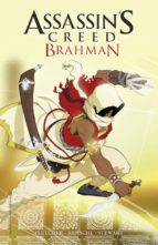 assassin s creed: brahman-karl kerschl-9788490246566