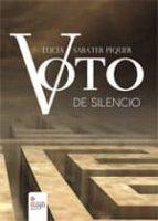 voto de silencio (ebook)-lucia sabater-9788490308066