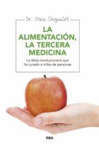 alimentación, la tercera medicina (ebook)-jean seignalet-9788490564066