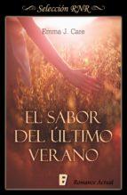 el sabor del último verano (ebook)-emma j. care-9788490698266