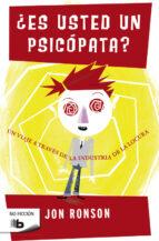 ¿es usted un psicópata? jon ronson 9788490703366