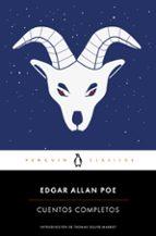 cuentos completos-edgar allan poe-9788491052166