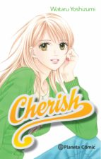 cherish-wataru yoshizumi-9788491460466