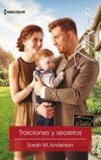 traiciones y secretos (ebook)-sarah m. anderson-9788491700166