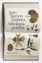 antologia poetica-juan ramon jimenez-9788491811466