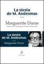 la siesta m.andesmas-marguerite duras-9788492719266
