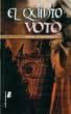 el quinto voto-9788492732166