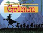 cuentos clasicos de los hermanos grimm jacob grimm wilhelm grimm 9788493912666