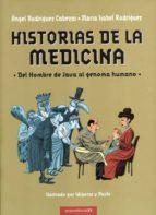 historias de la medicina-a. rodriguez cabezas-m.i. rodriguez-9788493986766
