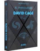 el videojuego a traves de david cage 9788494534966